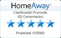 Propiedad de HomeAway